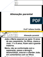 UFU - Alienacao Parental - Slides