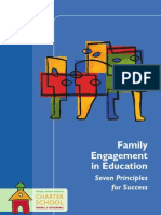 Family Engagement in Education