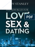 The New Rules for Love, Sex, and Dating Sample