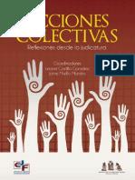 Acciones Colectivas - Derecho Civil Mexico