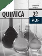 Química - II° Medio (GDD)
