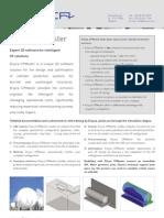 CPMaster Datasheet
