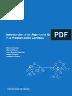 Introducción a los Algoritmos Genéticos y la Programación Genética