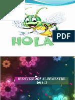 Historia de La Psicologia- Primera Unidad- 2014
