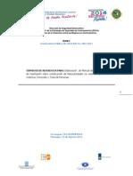 OIM Elaboracion de Manual de Capacitacion y Guia de Facilitacion Sobre Construccion de Masculinidades No Violentas, Prevencion de Violencia, Femicidio y Trata de Personas-20140923-MA-15493