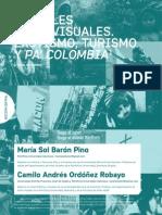 """Postales audiovisuales. Exotismo, turismo y Pa' Colombia"""