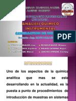 Analisis Quimico Instrumental Impresion