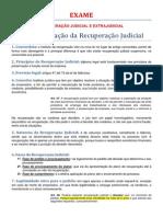 Direito Empresarial - Matéria Exame