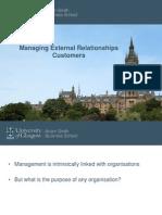 Customer Relationships-custorm 2014