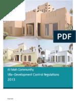 Al Falah DCRs - Dec2013