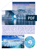 Antarctica Text