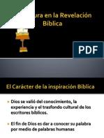 La Cultura en La Revelación Biblica 2
