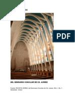 RESEÑA+HISTÓRICA+del+Seminario+Conciliar+de+Cd.+Juárez