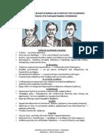 Νεότερη και Σύγχρονη Ιστορία Γ΄ Γυμνασίου - Ενότητα 7, Η Φιλική Εταιρεία και η κήρυξη της ελληνικής επανάστασης στις παραδουνάβιες ηγεμονίες
