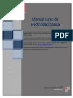 Manual Curso de Electricidad Basica