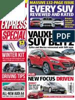 Auto Express - October 29, 2014