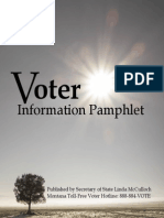 2014 General Voter Information Pamphlet