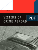 Victims of Crime Abroad