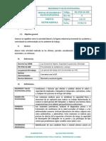 MA-SYSO-SG-001 Manual de Seguridad Sector Agrícola