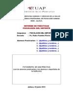 Informe de Prácticas_ps Deporte_junio 2014