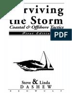 SEAMANSHIP - Steve Dashew - Surviving the Storm