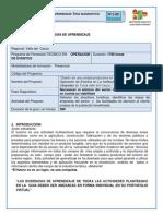 _diagnostico_guia_1_Operación_Eventos- 10-2013