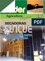 PODER AGROPECUARIO - AGRICULTURA - N 31 - FEBRERO 2014 - PARAGUAY - PORTALGUARANI