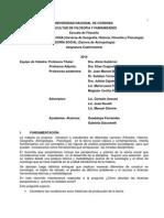 ProgramaSociología-2014