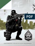Catalogo Warfare