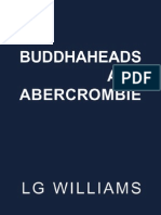 Buddhaheads and Abercrombie