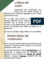 Modelo Básico Del Multiplicador