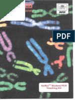 GeNei Student PCR Teaching Kit