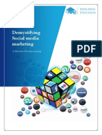 Demystifying Social Media