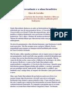 Paulo Mercadante e a Alma Brasileira