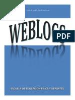 Practica 4.2. Weblogs