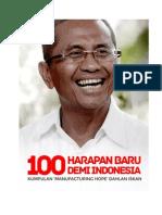 100 Harapan Baru