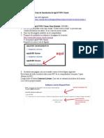 Pasos de Instalacion Del ISPLever