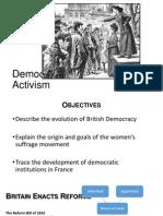 01 10-1 democratic reform and activism