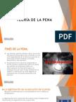1. Teor a de La Pena. Fines y Funciones