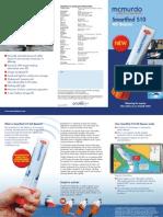 Smartfind S10 AIS Beacon Brochure