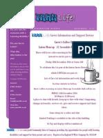 Carer Newsletter November 14
