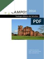 Teologia Bíblica de Missões