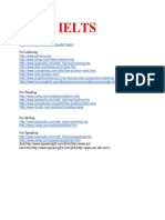 IELTS Links