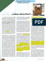 Leben Ohne Brot - Prof. Probst (Natürlich Leben 2-2010)