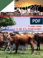 PODER AGROPECUARIO - GANADERIA - N 7 - NOVIEMBRE 2011 - PARAGUAY - PORTALGUARANI