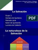 La Salvacion.