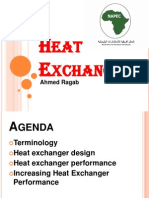 Heat Exchanger Performance