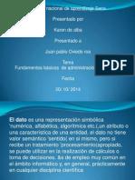 Actividad 2 Administracion Documental