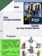 GCP 02 Conceptos Generales