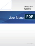User Manual - Samsung Galaxy Core 2 SM-G355M - Eng.pdf